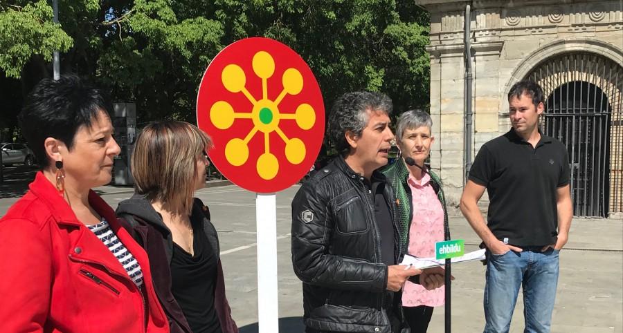 """Txomin Gonzalez: """"Osasungintzan aurreko gobernuek pribatizatutako eremu guztiak berreskuratu beharra dago"""""""