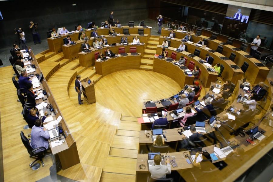 Justizia soziala, zerbitzu publikoak eta lurralde kohesioa dira EH Bilduren aurrekontu zuzenketen lehentasunak